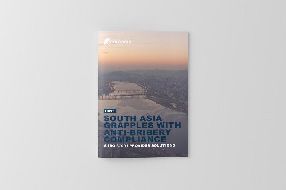 CRI - Southeast Asia & ISO 37001