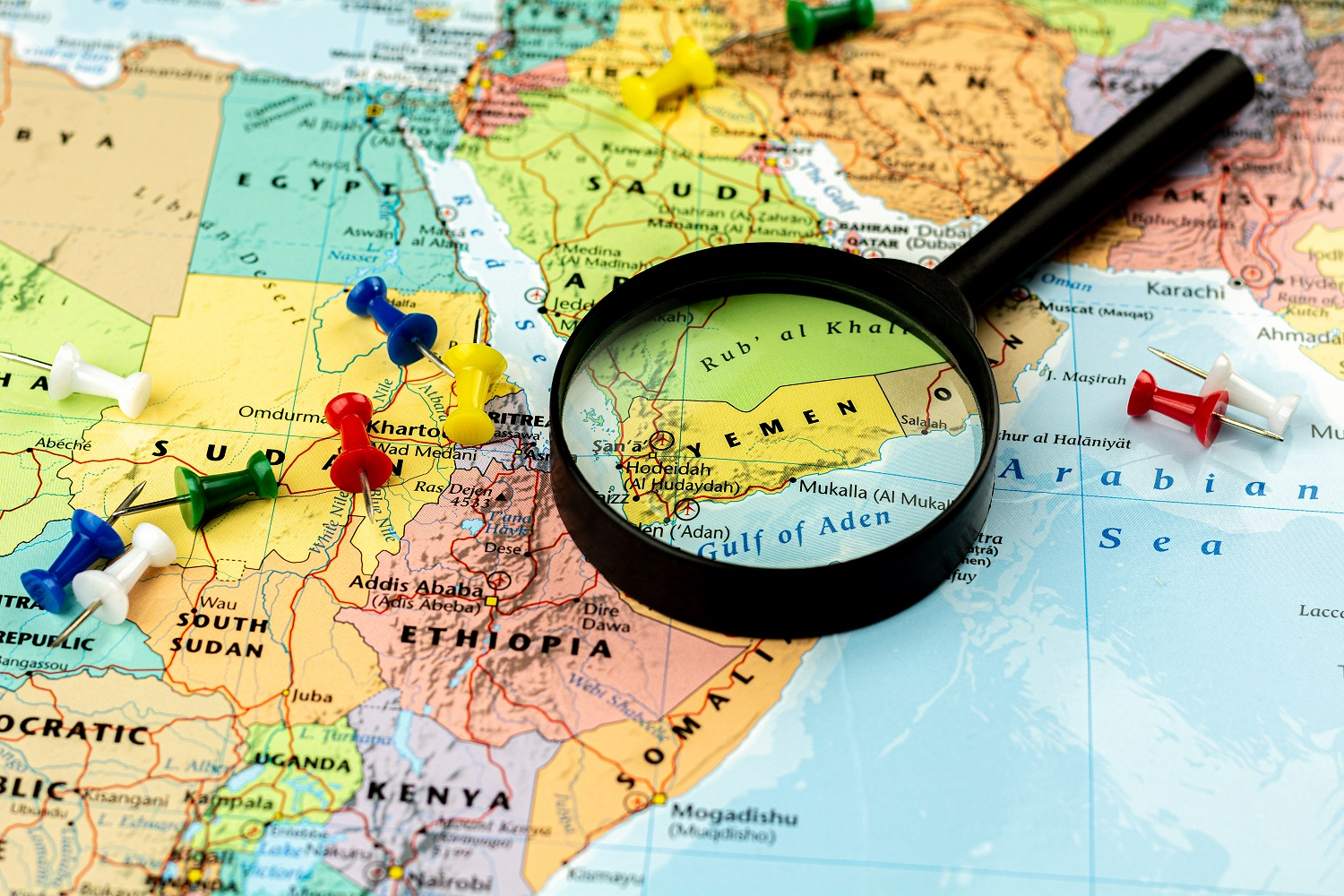 Bribery And Corruption Plague Middle East How Can Iso 37001